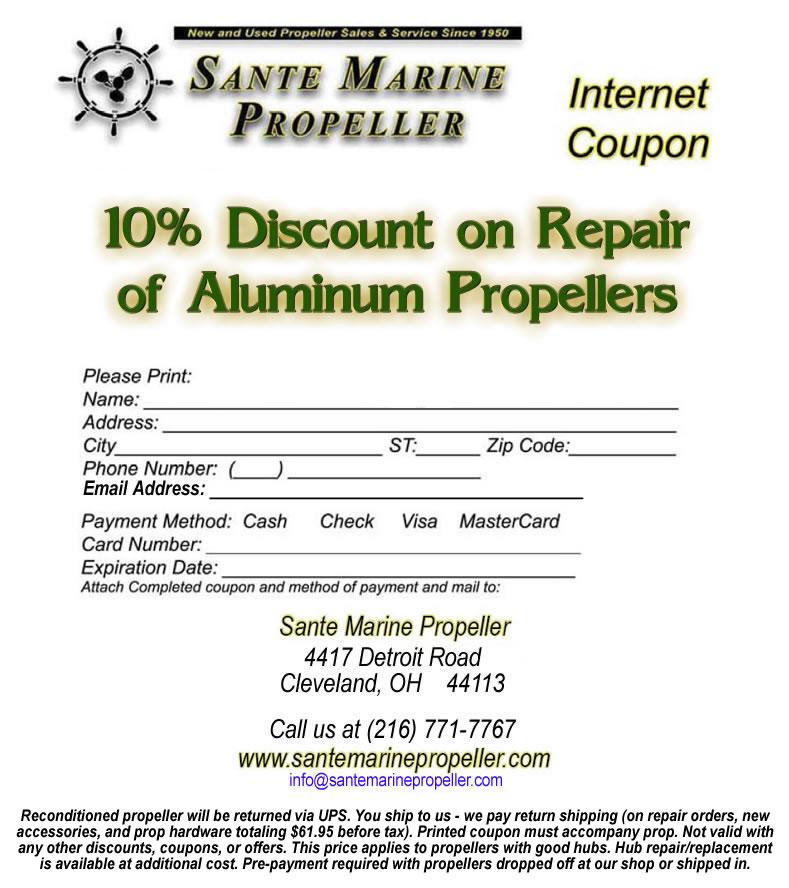 Inboard discount code